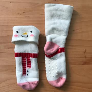 Socken Baby Gr. 23-26