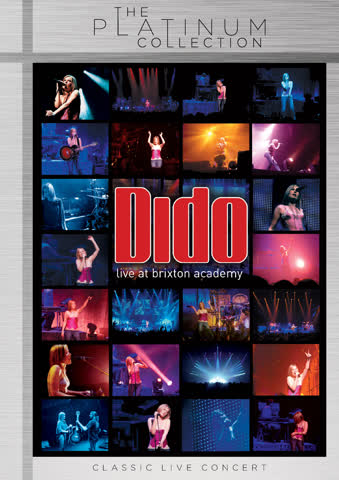 Dido - Live at Brixton Academy (Platinum Edition)