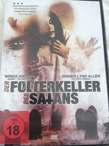 folterkeller des satans
