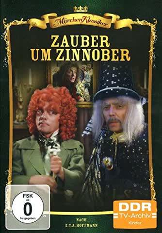 Märchenklassiker: Zauber um Zinnober