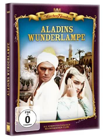 Aladins Wunderlampe (HD-Remastered)