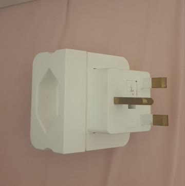 GB Adapter für Steckdosen