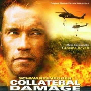 Hollywood Studio Symphony Tim - Collateral Damage (Original Mo Tion Picture Soundtrack)