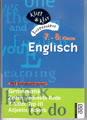 Englisch, 7. und 8. Klasse. Grammatik: Zeiten, indirekte Red