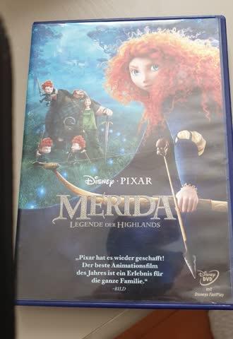 MERIDA DVD