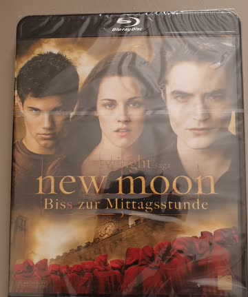 Neu New Moon