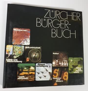 Zürcher Bürgerbuch