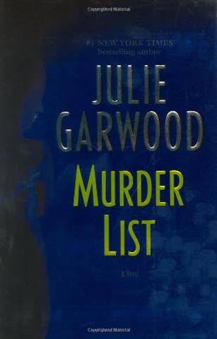 Murder List (Garwood, Julie)