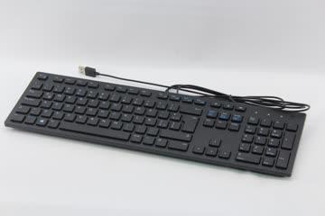 Tastatur Dell KB216p (CH Layout) neu OVP