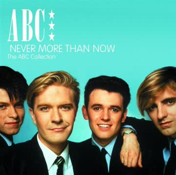 ABC - Never More Than Now - the