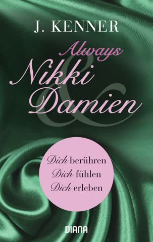 Always Nikki & Damien