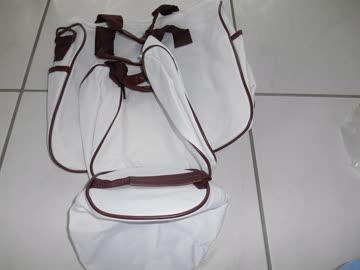 Stofftaschen-Set