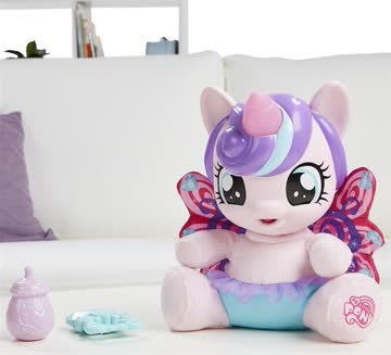 Baby Flurry Heart von My Little Pony