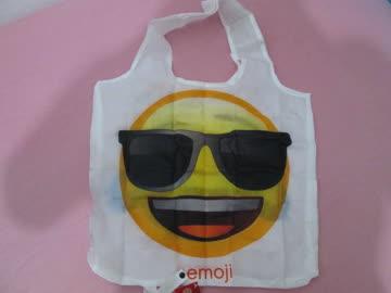 emoji Einkaufstasche