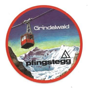 Kleber Grindelwald Pfingstegg