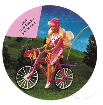 Kleber Barbie