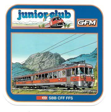 Kleber SBB Junior Club
