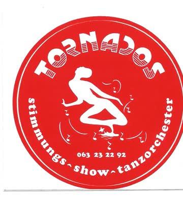Kleber, Tornados Tanzorchester