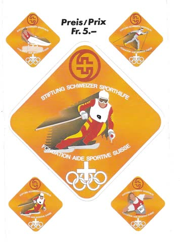 Kleber Schw. Sporthilfe