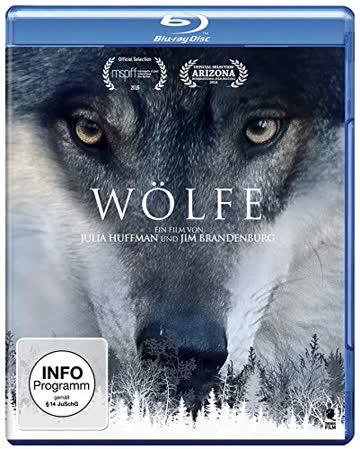 Wölfe [Blu-ray]