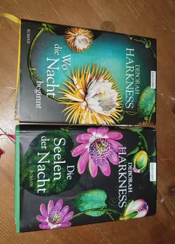 2 tolle Bücher