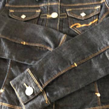 Tolle Jeansjacke Neuwertig