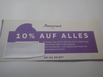 Bon Marionnaud, Sunnemärt Bremgarten AG