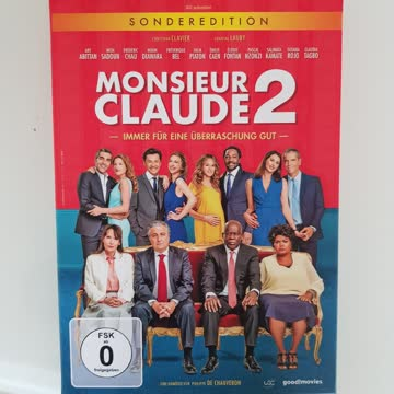 MONSIEUR CLAUDE 2