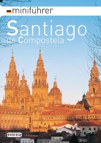 Santiago de Compostela (All) - Miniguide