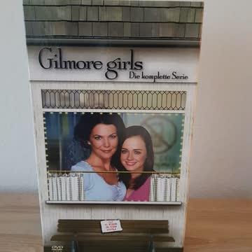 Gilmore Girls Komplette Serie...