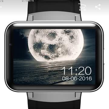 super !!! neue Intelli Watch