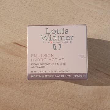 Louis Widmer Emuslsion Hydro-Active 50ml