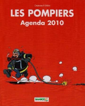 Les Pompiers T1 Top 5 Humour
