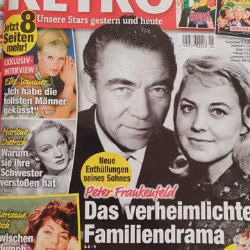 Retro Magazin