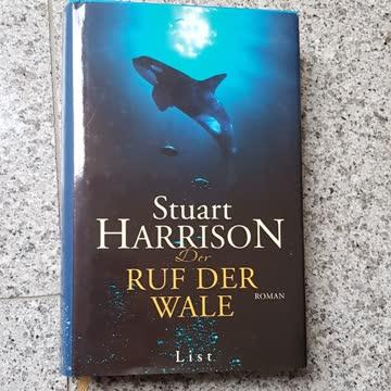 Ruf der Wale / Stuart Harrison