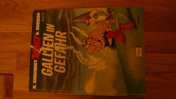 GALLIEN IN GEFAHR..