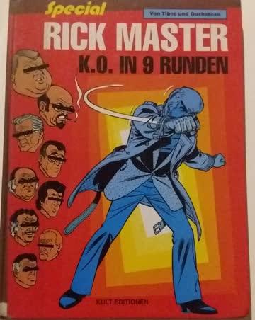 Rick Master - Special