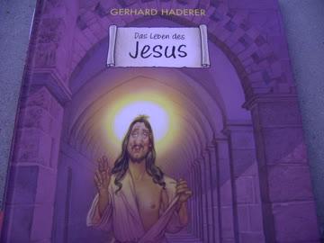 Das Leben des Jesus (Gerhard Haderer)