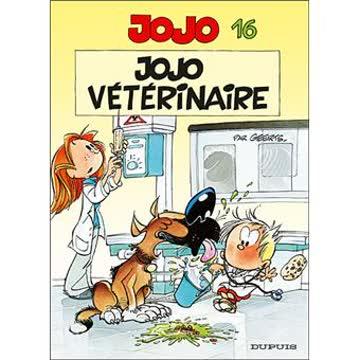 JoJo Vétérinaire