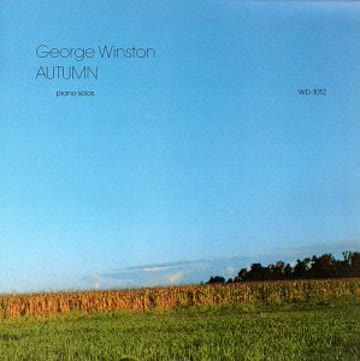 Winston George - Autumn [Vinyl LP]