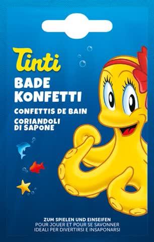 Tinti Badkonfetti