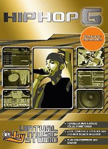 Hip Hop eJay 6
