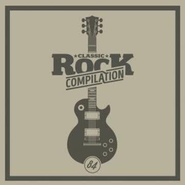Rock - Compilation No.o. 84