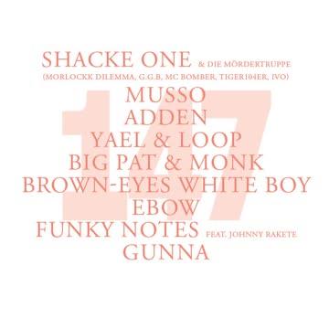 Juice CD No. 147