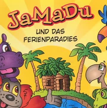 Jamadu und das Ferienparadies