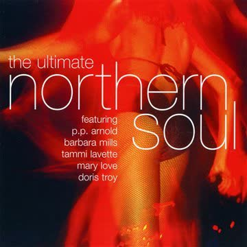 Various [Soul Compilation] - Best of Northern Soul