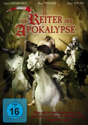 Die Reiter der Apocalypse