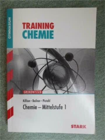 Training Chemie - Mittelstufe 1