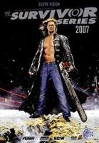 WWE: Survivor Series 2007