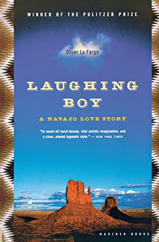 (Laughing Boy: A Navajo Love Story) By La Farge, Oliver (Author) Paperback on 05-Jun-2004